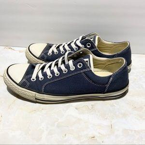Converse Shoes - Converse All Stars Blue M9 / W11